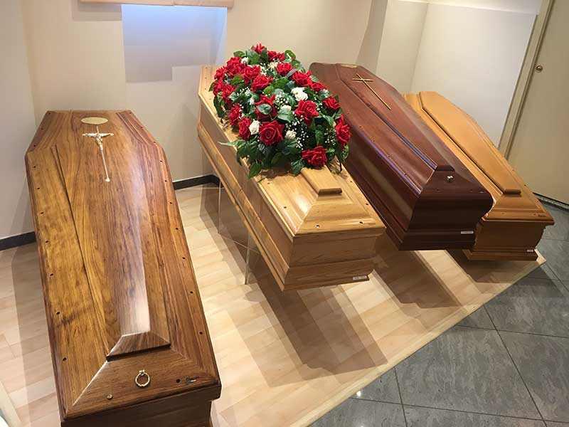 Onoranze Funebri Maggiolina